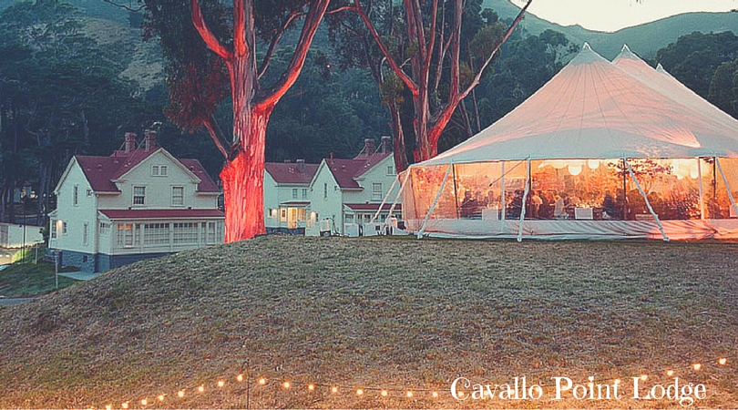 The Cavallo Point Lodge