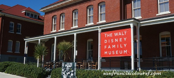 Walt Disney san Francisco