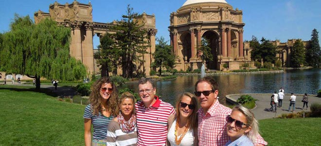 Visit-San-Francisco-Palace-of-Fine-Arts